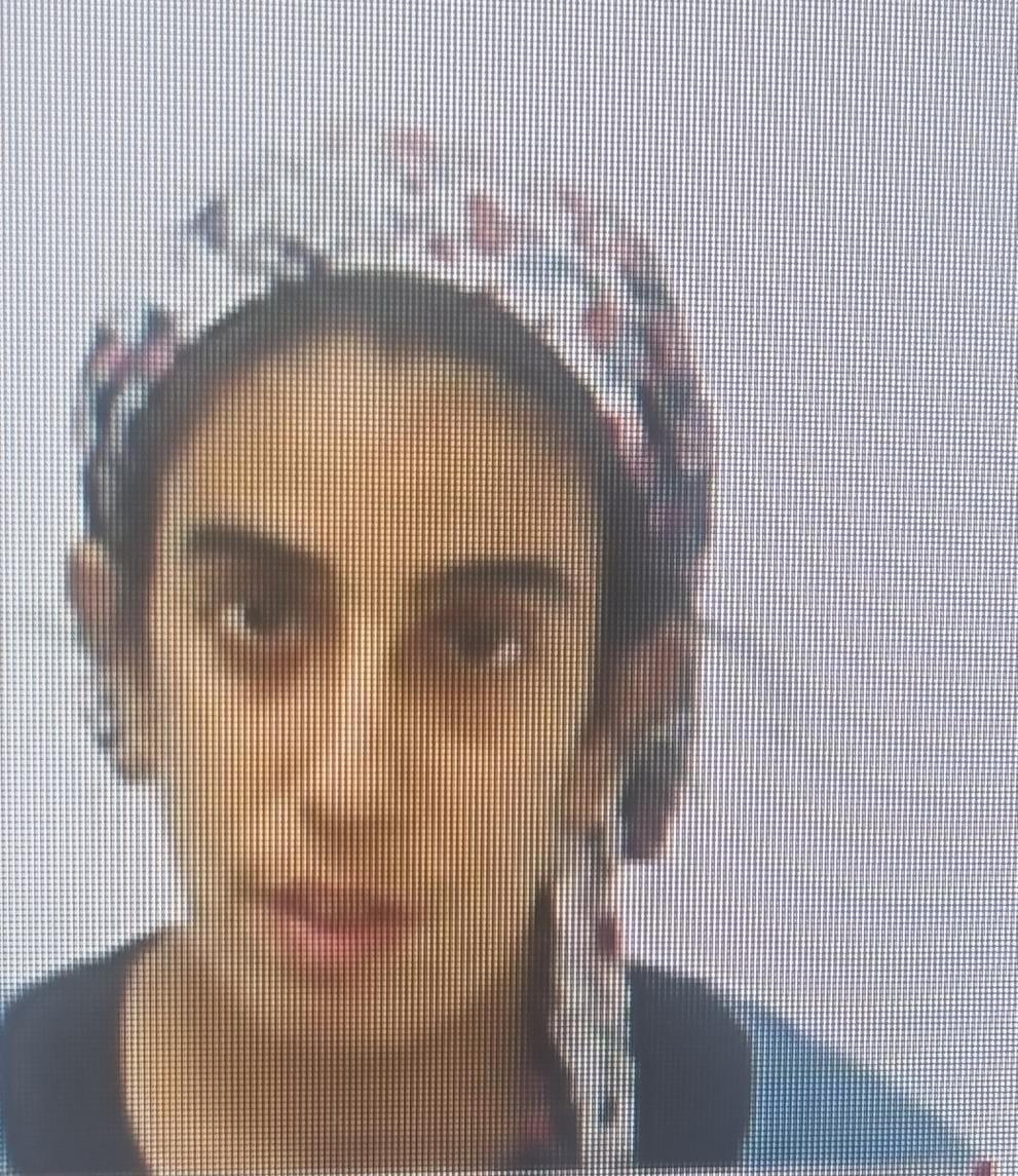 משטרת ישראל מבקשת עזרת הציבור לאיתור נעדרת בסיכון, בת אל זיו בת 28 שנראתה לאחרונה בכפר סבא